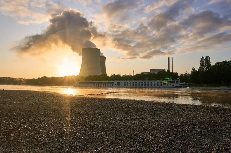 Budowa energetyki atomowej w Polsce będzie wymagała zgód KE - GospodarkaMorska.pl