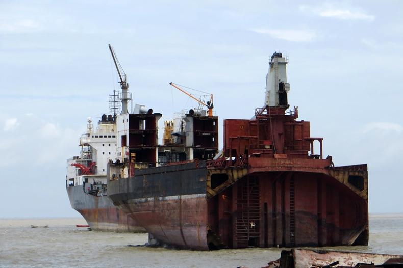 BIMCO: Minęło 500 dni odkąd ostatni tankowiec VLCC trafił na złom - GospodarkaMorska.pl