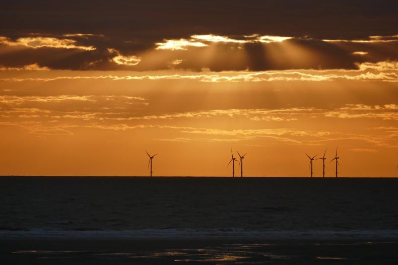 Wybrano wykonawcę projektu przyłącza dla morskiej farmy wiatrowej  Baltica-3 - GospodarkaMorska.pl