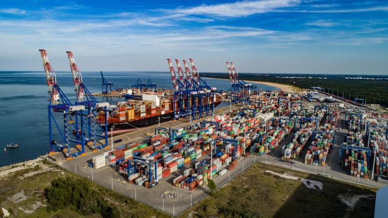 Po trzech kwartałach tego roku Port Gdańsk wypracował ponad 60 mln zł zysku netto - GospodarkaMorska.pl