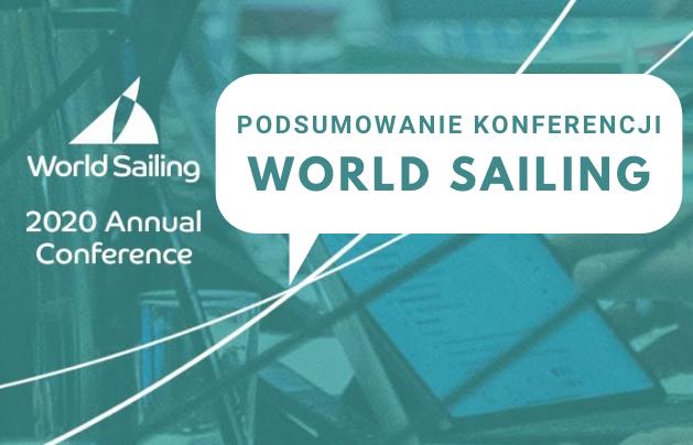 Konferencja World Sailing - podsumowanie i najważniejsze decyzje - GospodarkaMorska.pl