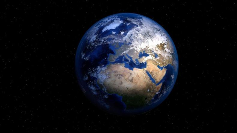 Ocieplenie klimatu o 2 st.C uwolni do atmosfery setki miliardów ton węgla  - GospodarkaMorska.pl