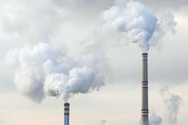 W 2030 r. polska energetyka będzie najbardziej emisyjna w UE - GospodarkaMorska.pl