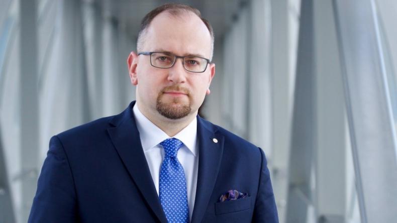 Dotychczasowy prezes Lotosu Paweł Majewski nowym prezesem PGNiG - GospodarkaMorska.pl