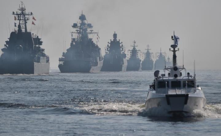 Rosja utworzy bazę wojskową nad Morzem Czerwonym - GospodarkaMorska.pl