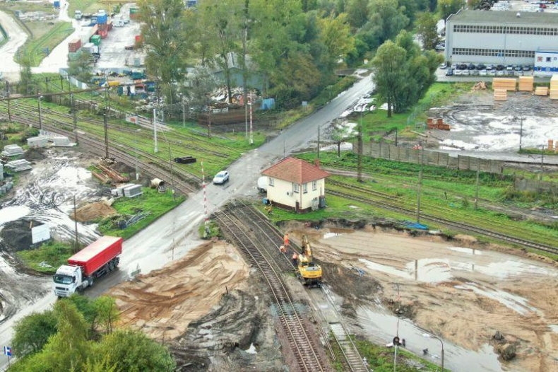 Będzie lepszy dojazd do portu w Gdańsku - GospodarkaMorska.pl