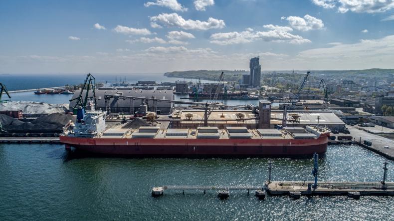 Perspektywy branży żeglugowej lepsze niż oczekiwano - GospodarkaMorska.pl