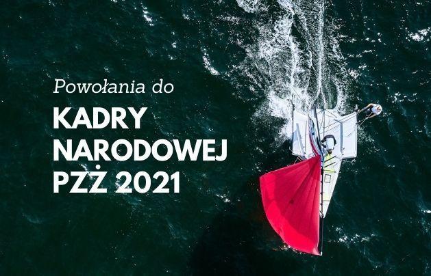 Jest skład żeglarskiej Kadry Narodowej na rok 2021 - GospodarkaMorska.pl