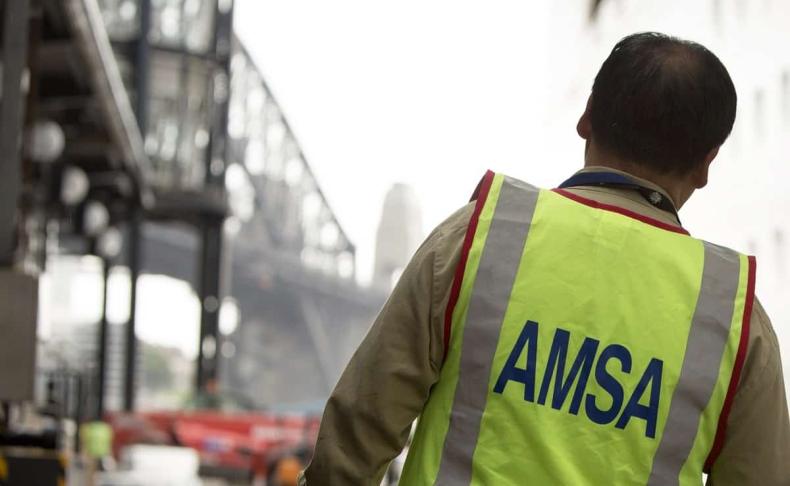 Australia: Praca na statkach powyżej 11 miesięcy będzie zabroniona  - GospodarkaMorska.pl