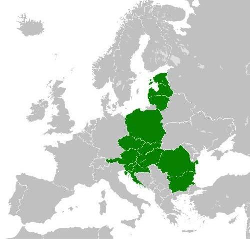 Izba Reprezentantów przyjęła rezolucję wspierającą Inicjatywę Trójmorza - GospodarkaMorska.pl