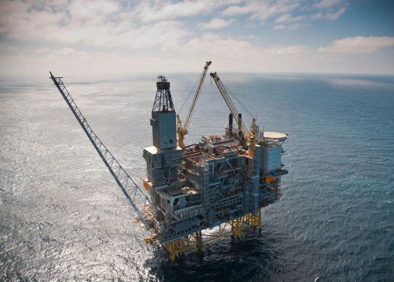 Inwestycje w norweskim sektorze ropy i gazu większe niż zakładano  - GospodarkaMorska.pl