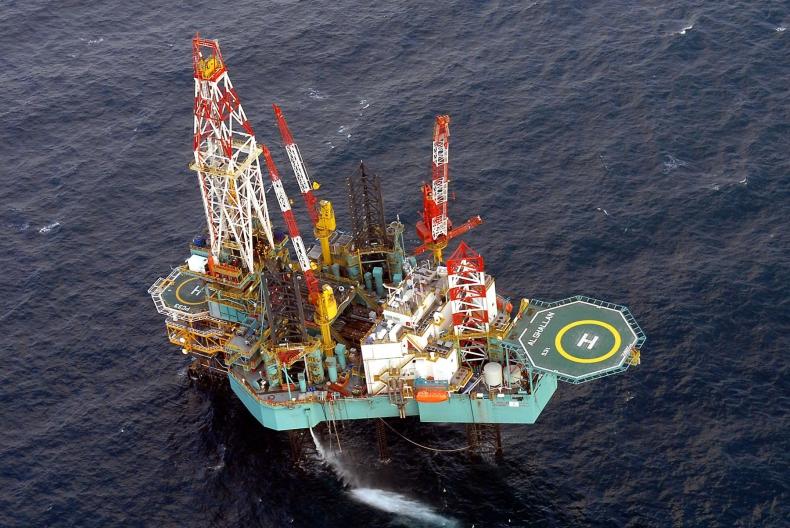 Abu Zabi ogłosiło odkrycie złoża kryjącego 24 mld baryłek ropy naftowej - GospodarkaMorska.pl