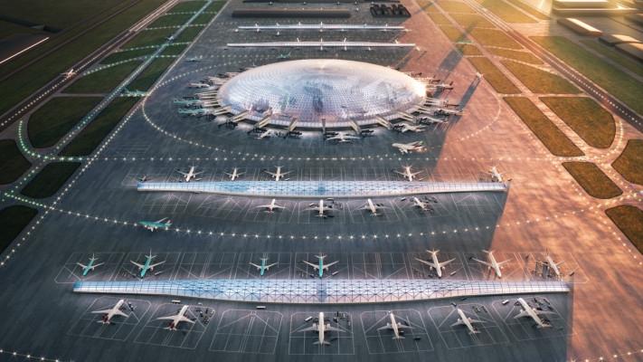 Lotnisko Incheon z Seulu doradcą strategicznym Centralnego Portu Komunikacyjnego - GospodarkaMorska.pl