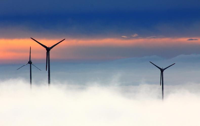 Ambicja dążenia do zerowego zanieczyszczenia powietrza. Jaki ślad pozostawi Europa w środowisku naturalnym? - GospodarkaMorska.pl