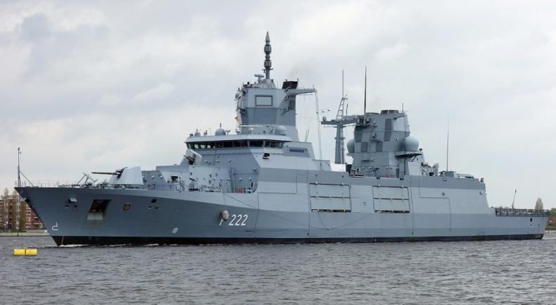 Fregaty dla Marynarki Wojennej, czyli Miecznik bliżej realizacji? - GospodarkaMorska.pl