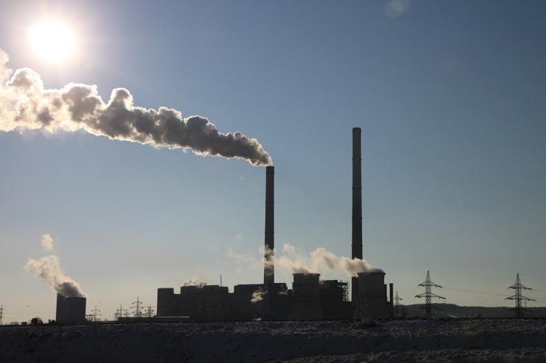 Jest propozycja, by UE podniosła swój cel klimatyczny do 55 proc. - GospodarkaMorska.pl