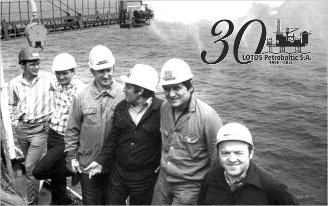 Marzenia o polskiej ropie. 30 lat LOTOS Petrobalticu - GospodarkaMorska.pl
