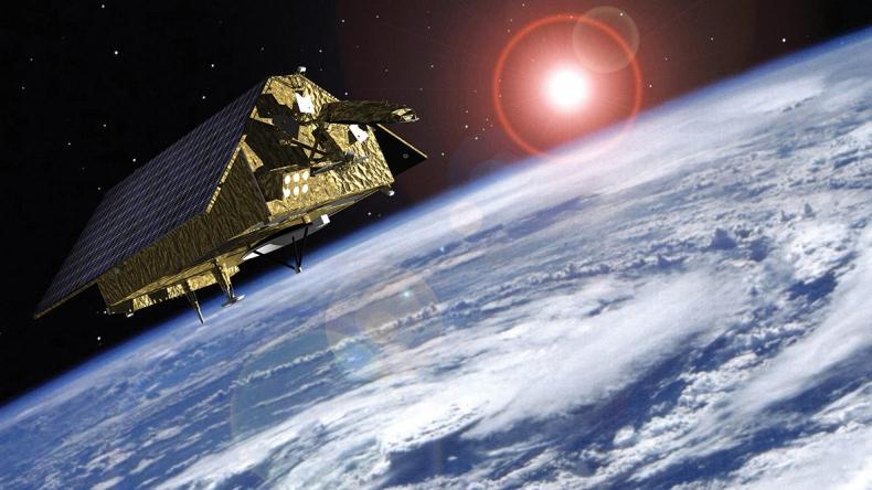 Oceanograficzny satelita Sentinel-6 dołączył do unijnego systemu obserwacji Ziemi Copernicus - GospodarkaMorska.pl