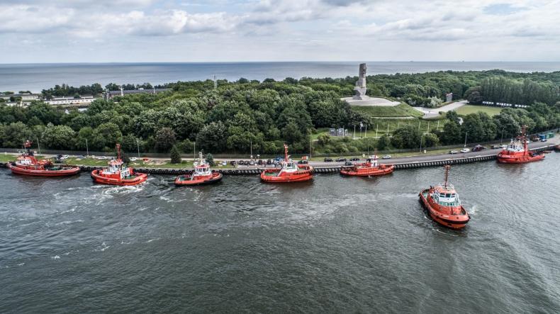Są nowe ustalenia w sprawie śmiertelnego wypadku przy nabrzeżu Westerplatte - GospodarkaMorska.pl