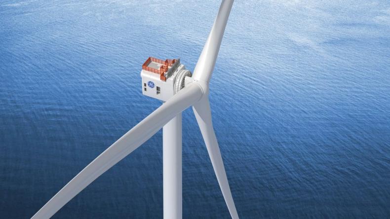 U wybrzeży Wielkiej Brytanii powstanie największa na świecie farma wiatrowa - GospodarkaMorska.pl