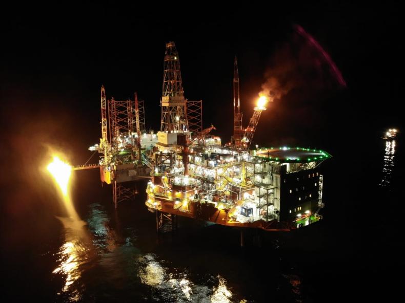 LOTOS Petrobaltic składa życzenia w Dniu Górnika - GospodarkaMorska.pl