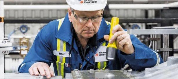 Szwajcarska firma dostarczy technologię na kontenerowce  - GospodarkaMorska.pl