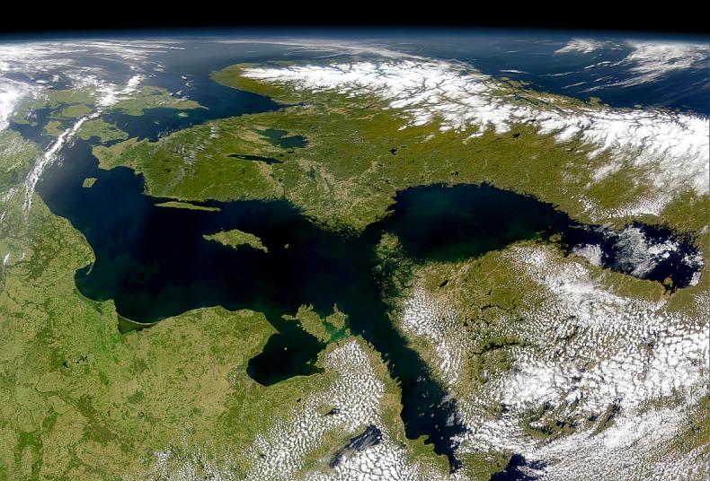 Geopolityka Bałtyku – nowy program badawczy na Uniwersytecie Gdańskim we współpracy z Uniwersytetem w Cambridge - GospodarkaMorska.pl