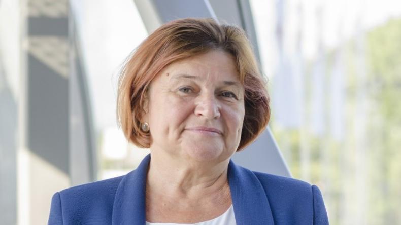 Zofia Maria Paryła nową prezes Grupy Lotos - GospodarkaMorska.pl