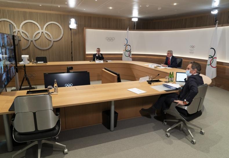 Ważne decyzje MKOL dotyczące igrzysk i żeglarstwa! - GospodarkaMorska.pl