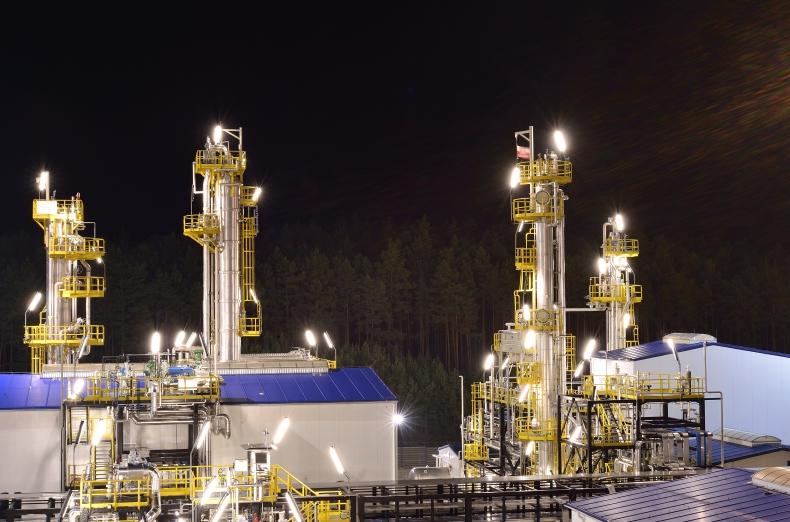 Biometan ma pozwolić PGNiG utrzymać pozycję lidera rynku gazu - GospodarkaMorska.pl