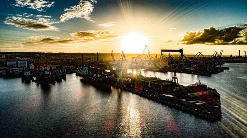 Krajowy Plan Odbudowy może wspierać rozwoju przemysłu stoczniowego w Polsce - GospodarkaMorska.pl