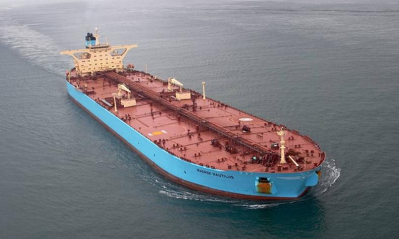 Maersk Product Tankers sprzedaje część floty - GospodarkaMorska.pl