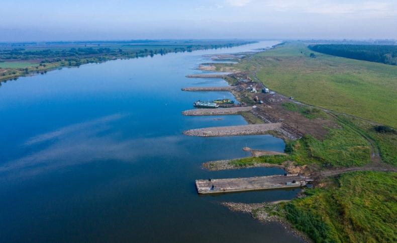Do 2030 r. zakończy się kolejny etap zabezpieczenia przeciwpowodziowego Żuław - GospodarkaMorska.pl