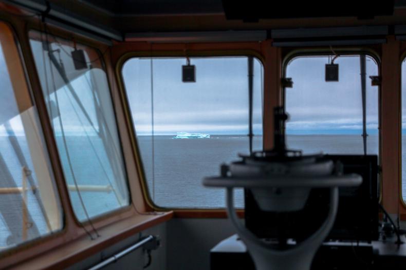 Rekordowa liczba statków przekroczyła Arktykę w 2020 roku - GospodarkaMorska.pl
