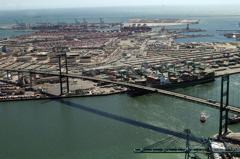 Port Los Angeles wzmocni swoje zabezpieczenia przed cyberatakami - GospodarkaMorska.pl
