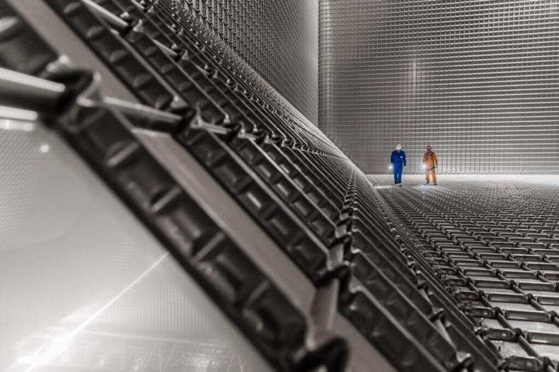 GTT zaprojektuje zbiorniki dla pary gazowców LNG - GospodarkaMorska.pl