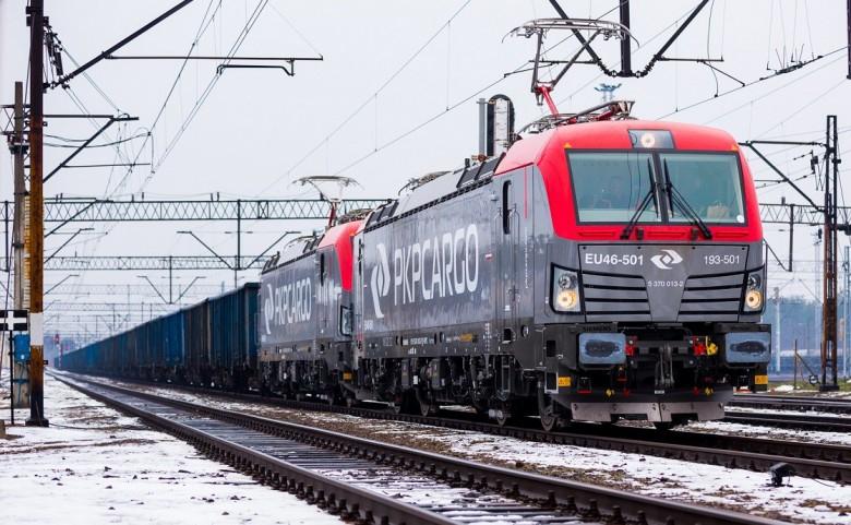 PKP Cargo może otrzymać kontrakt od wojska wart 842,5 mln zł - GospodarkaMorska.pl