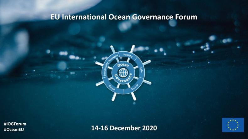 Wyznaczanie kursu dla zrównoważonej błękitnej planety - Międzynarodowe Forum Zarządzania Oceanami UE - GospodarkaMorska.pl