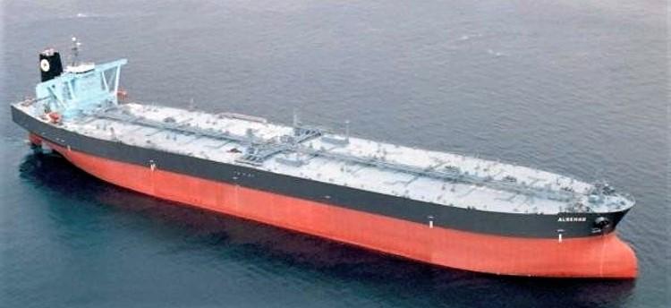 Media: irański tankowiec przypłynął do Wenezueli po ropę - GospodarkaMorska.pl