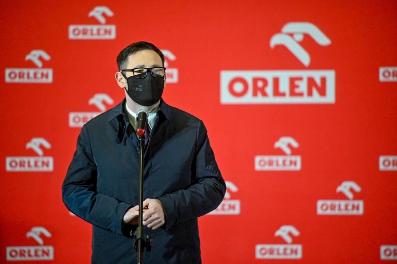 PKN ORLEN inwestuje w rozwój spółek na południu Polski - GospodarkaMorska.pl