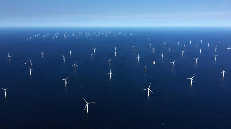 SEAWIND i IBERDROLA partnerami dla projektów morskich farm wiatrowych w Polsce - GospodarkaMorska.pl
