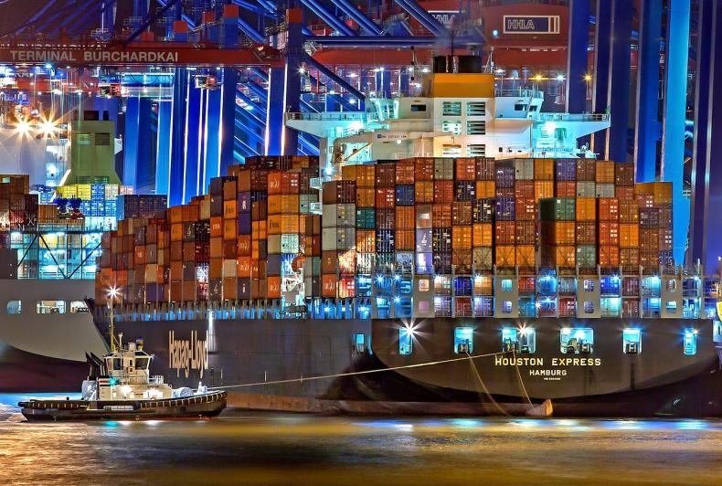 Niesamowity boom w kontenerach! Czy bańka pęknie? Raport z rynku żeglugowego (tydzień 49-51) - GospodarkaMorska.pl