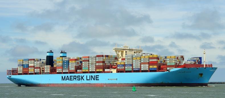 Maersk pozwany za korupcję z udziałem Petrobras - GospodarkaMorska.pl