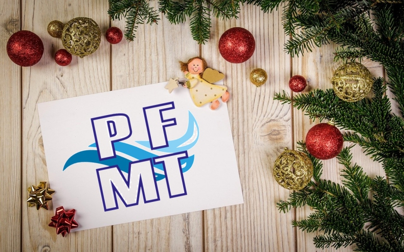 Polish Maritime Technology Forum thanks for the offshore act and wishes you aMerry Christmas
