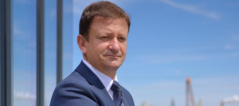 Adam Ruszkowski wybrany Prezesem Związku Pracodawców FORUM OKRĘTOWE - GospodarkaMorska.pl
