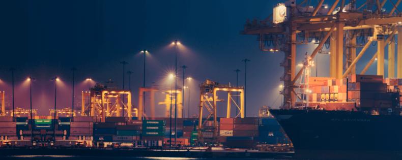 DP World podpisał umowę na budowę wartego miliard dolarów portu w Senegalu - GospodarkaMorska.pl