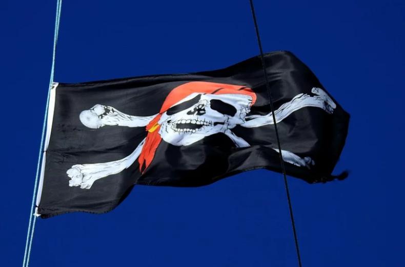 Piraci weszli na pokład kontenerowca Maerska - GospodarkaMorska.pl