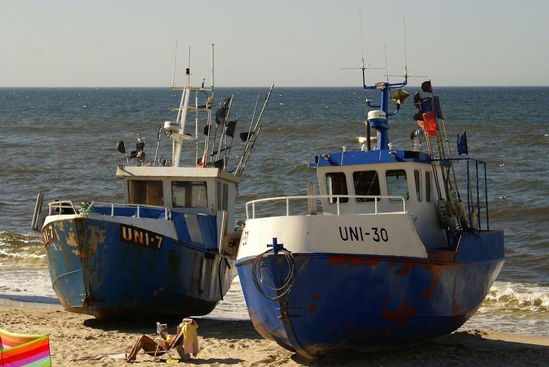 Irlandia: sporny zapis o rybołówstwie opóźnia podpisanie umowy W. Brytania-UE - GospodarkaMorska.pl