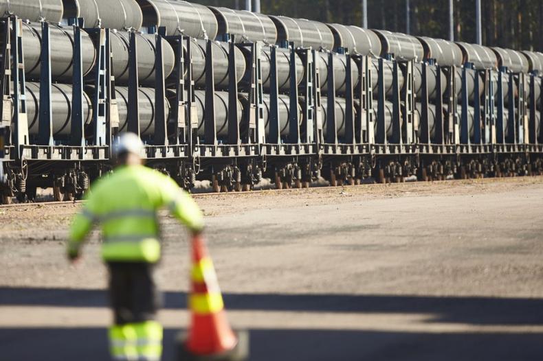 Niemcy: rząd federalny nie zmieni stanowiska ws. Nord Stream 2 - GospodarkaMorska.pl