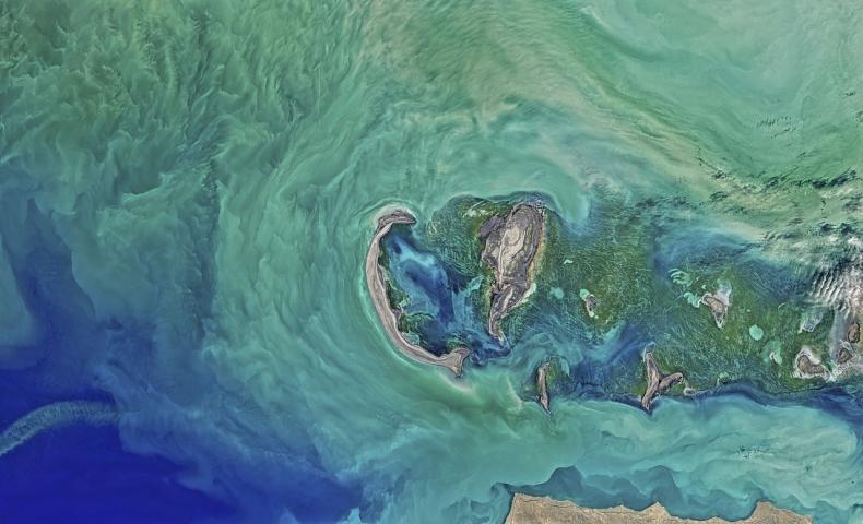 Naukowcy alarmują: Morze Kaspijskie wysycha. Może stracić ponad jedną trzecią swojego obszaru - GospodarkaMorska.pl